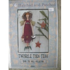 Twinkle Toes Tess