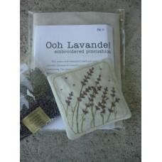 Ooh Lavande! - Kit