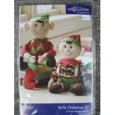 YoYo Christmas Elf