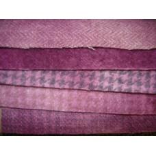 Wool - Sugar Plum