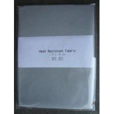 Heat Resistant Fabric