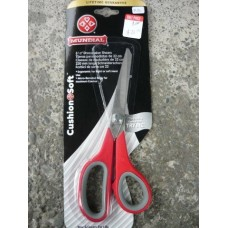 "Soft Grip Dressmaker Shears 8.5"""