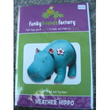 Heather Hippo