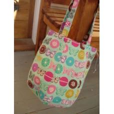 Home Sewn Sampler Bag - KIT