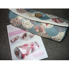 Clamshell Sewing Keep