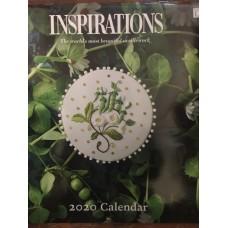 Inspirations Calendar